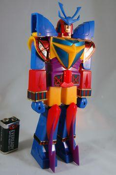 Diatarn-3 via: Mike Parisi @ ToyboxDX