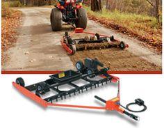 Responsible ATV Driving – The Towing Guide Garden Tractor Attachments, Atv Attachments, Triumph Motorcycles, Custom Motorcycles, Bobbers, Accessoires Quad, Ducati, Motocross, Mopar