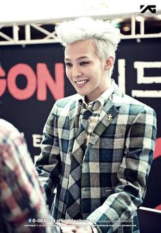 Official Gdragon Thread! (G-드래곤)