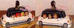 Funny limousine