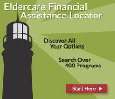 Massachusetts Home Care and Enhanced Community Options Programs   (Eldercare Financial Assistence Locator)