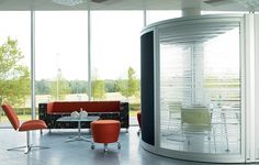 specialist office pods