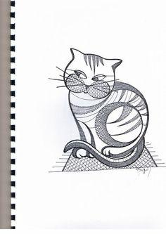 Cat Template, Bobbin Lace Patterns, Lacemaking, Lace Heart, Lace Jewelry, Needle Lace, Cat Crafts, Stuffed Animal Patterns, Lace Design