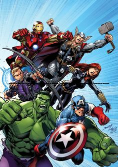 AVENGERS Poster. Size: 84cm x 59cm. Price: $15. SingPost Registered Delivery w/ poster tube: $5. To purchase this poster, enter your email in the comment box and we will send you a Paypal invoice to enable secure payment.