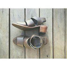 Ishkzia Shoes, made in Indonesia by Ishak&Kezia