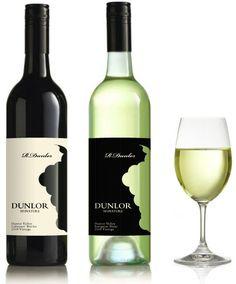 Dunlor Wine wine / vinho / vino mxm