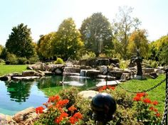 9 Small Town Parks in Indiana that Are Well Worth the Trip Weekend Trips, Day Trips, Weekend Getaways, Marion Indiana, Gary Indiana, Small Town America, Parking Design, Amazing Adventures, Small Towns