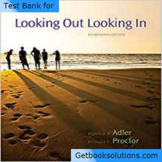 Solution manual for accounting for decision making and control 8th test bank for looking out looking in 14th edition by ronald b adler russell fandeluxe Images