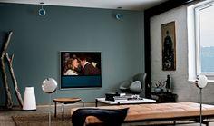 Resultado de imagem para bang and olufsen living room