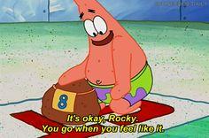 spongebob daily