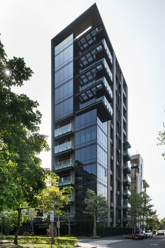 Sotai Condominium, One River
