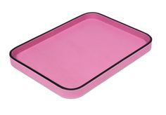 Cavalier-by-jay-jeffers-large-leather-polo-tray-in-fuchsia-accessories-trays-contemporary-leather