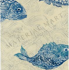 39inches x 56 inches JIM Thompson Fabric by Materialmart on Etsy, ฿3120.00