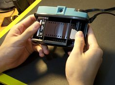6 Must-Try Tips for the Diana F+ - Lomography