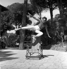 Walter Chiari, il ricordo di Milano a 20 anni dalla scomparsa | DaringToDo.com