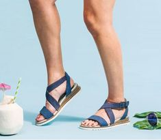 300+ Comfortable Sandals ideas in 2020