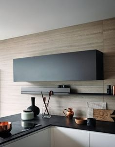 Grey Kitchen Cabinetry Is The 2017 Neutral. Kitchen Cabinetry, Kitchen  Shelves, Gray Interior
