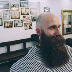 thelastofthewine:  apothecary87:  @markup trot went to @thenomadbarber for a trim. He's got a MAN sized MAN beard. #TheManClub  www.apothecary87.co.uk  ***epic handsome