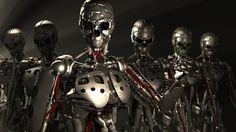 American Top Secret Killer Terminator Robots for Future Military Army Robot Militar, Drones, Most Advanced Robot, Military Robot, Robotics Companies, Battle Robots, Human Rights Watch, Nano Tank, Arms Race