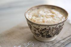 Rice Pudding Recipe on SimplyRecipes.com