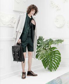 A tendência da mochila | Eureka