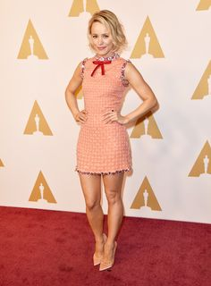 Rachel McAdams | The 88th Annual Academy Awards Nominee Luncheon