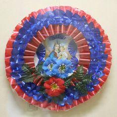 Coronas de Día de Muertos PV