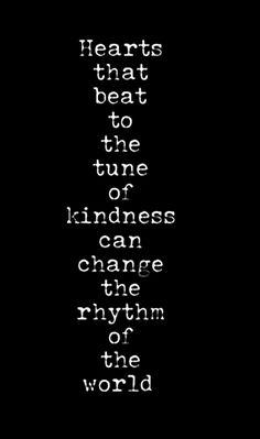 Kind Words. Kind Vibes.