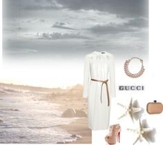 """""""Gucci"""" by elena-papoutsi ❤ liked on Polyvore"""
