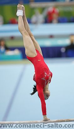 54 Best : gymnast : images | Gymnastics, Artistic ...