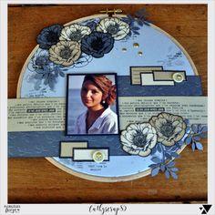 Zoom Création Déco de Cathy85 | Florilèges Design | Bloglovin'