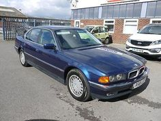 1998 bmw 7 series 2.8 728i 4dr,  View more on the LINK: http://www.zeppy.io/product/gb/2/191814734342/