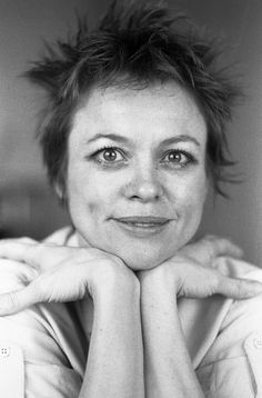 Laurie Anderson / Born, never asked http://www.youtube.com/watch?v=KsMFwnxFv1E&list=PL2D50DF85B414AA42