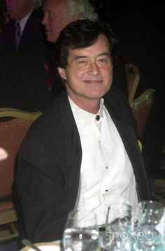 9.19.2001 Jimmy Page -the Music Managers Forum British Roll of Honour,the Industries Managers Got Together to Honour the Best of Their People.at the Hilton Hotel, London....photo: Dave Benett