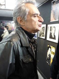 marc zermati @ galerie chappe @ rock is my life