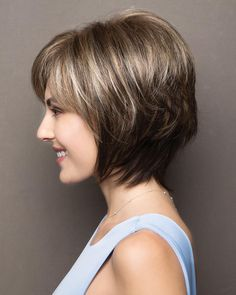 NO1697 Reese PM Monofilament Synthetic Wig by Noriko