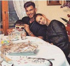 Beatrice Valli e Marco Fantini  di nuovo insieme dopo che lei non è andata a Pitti Uomo con lui