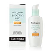 Neutrogena® Ultra Gentle Daily Cleanser is proven to cleanse more effectively than Cetaphil®. It removes 99% of dirt, oil and even makeup, with no filmy feeling. The foaming formula rinses completely away, so skin feels refreshingly clean and soft.