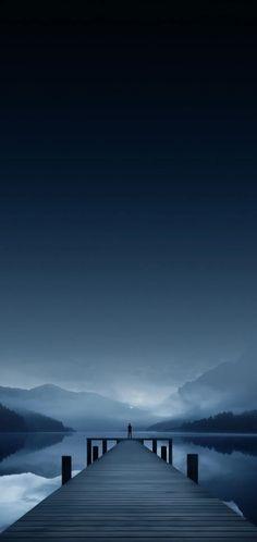 Get Cool Blue Wallpaper for Smartphones This Month Wallpaper J7 Prime, Wallpaper S8, Natur Wallpaper, Night Sky Wallpaper, Apple Wallpaper, Cellphone Wallpaper, Screen Wallpaper, Wallpaper Backgrounds, Wallpaper Samsung