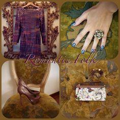 Outfit romantik folk su www.forhandsoutfit.com