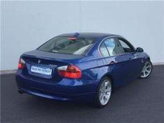2007 BMW 323i (Used)  - image 3