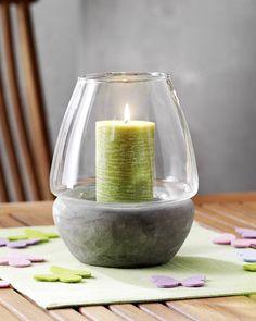 Windlicht - Kerzen & Kerzenhalter - Für alle Räume - Dänisches Bettenlager