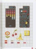 Gallery.ru / Фото #35 - Mini motifs et personnalisation de smartphones avril 2013 - NINULYKA