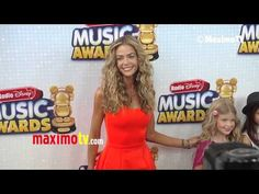 "Denise Richards 2013 ""Radio Disney Music Awards"" Red Carpet Arrivals #RDMA @Denise_Richards"