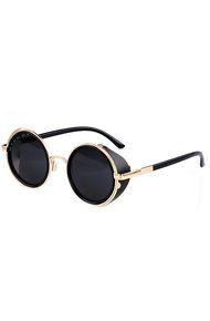 96106d707 Matrimoney Smokers Gold Oculos De Sol, Brincos, Colares, Aneis, Mulheres,  Óculos