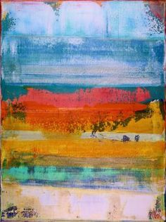 """See our web site for additional information on """"contemporary abstract art painting"""". It is actually an exceptional area to find out more. Abstract Painters, Abstract Landscape, Contemporary Abstract Art, Modern Art, Abstract Sketches, Hanging Art, Art Auction, Abstract Expressionism, American Art"""