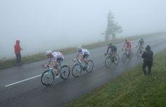 Le Tour de France: Stage 10 - Pictures - Zimbio