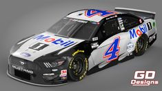 Racing Car Design, Nascar Race Cars, Real Racing, Car Painting, Paint Schemes, Gd, Concept Cars, Twitter, Fantasy