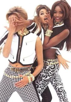 I'm the It Girl: Versace for H: It's Very Versace!