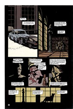 Frank Miller/David Mazzucchelli- Batman  Year One (DC Comics)
